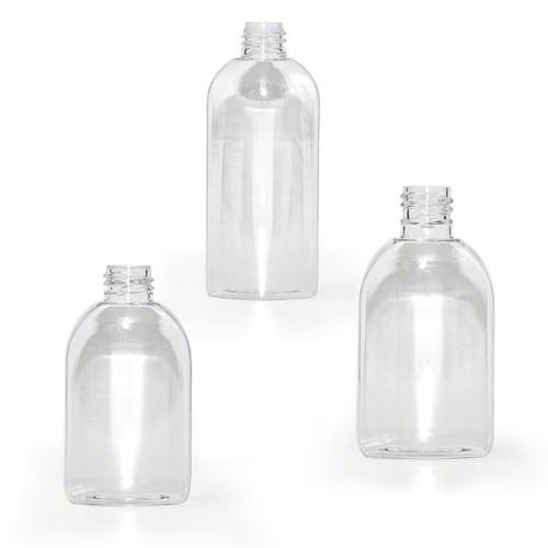 PETG bottles